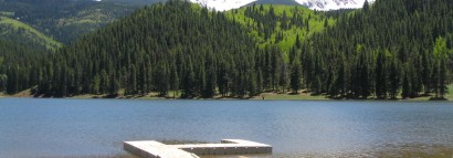 State Park Colorado